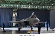 """문 대통령 """"한국형 차세대 전투기 KF-21 독자개발 쾌거"""""""