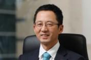 흥국생명, 박춘원 신임 대표이사 선임
